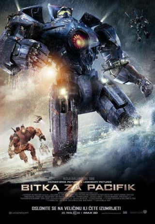 Bitka za Pacifik