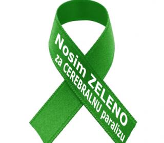 Nacionalni dan osoba s cerebralnom paralizom