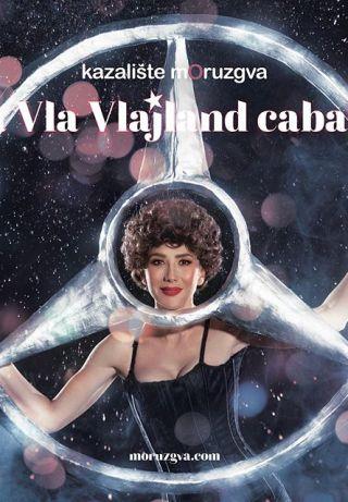 Vla Vla Vlajland Cabaret