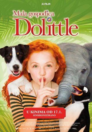 Mala gospođica Dolittle