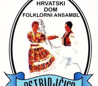 """Donacija za Folklorni ansambl """"Petrinjčica"""""""
