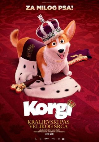 Korgi: Kraljevski pas velikog srca