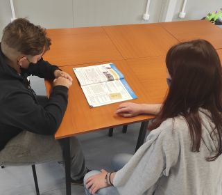 Pomoć u učenju