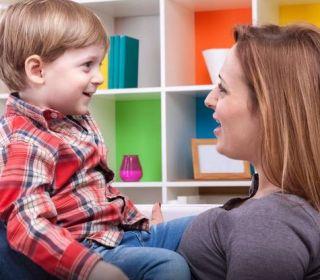 Logopedske vježbe kojima roditelj može pomoći djetetu u razvoju govornih vještina