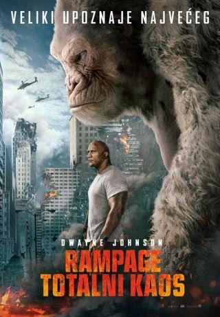Rampage: Totalni kaos